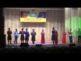 Финальная песня на концерте Худлахар-Шоу