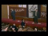 Есенин против Маяковского