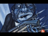 ��� - ������. ��������� ��������  Anpo Art x War (2010) DOC, RUS